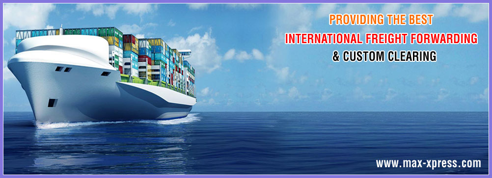 Freight Forwarding services Custom Clearing Agents custom house brokers shipping services in ludhiana punjab india